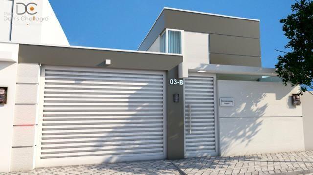 Arquitetura moderna com excelente qualidade e localização - Foto 9