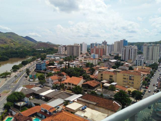 Ed. Portinari. Lindo apartamento, excelente investimento, Três Rios-RJ - Foto 2