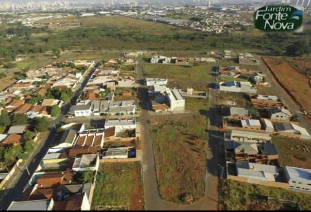 Loteamento Jardim Fonte Nova - Lotes a prestações Goiânia - Goiás - Foto 2