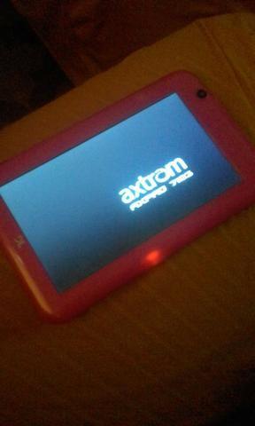 Tablet DL 8GB de memoria carregador original.