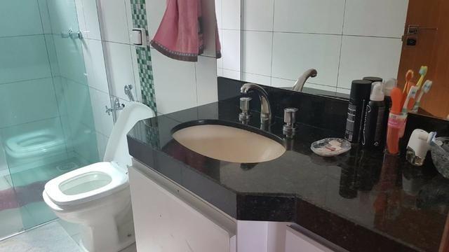 Linda casa no Bairro Solaris em Araxá - Foto 13