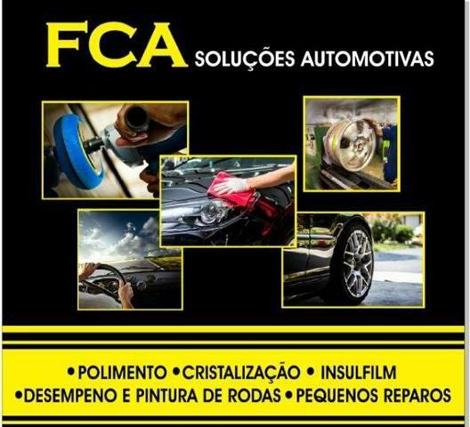 Solução Automotiva