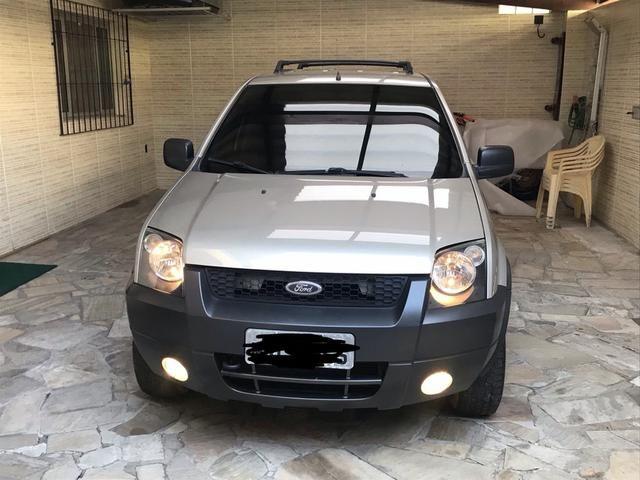 Ford Ecosport 1.6 Xls com 58.000 km