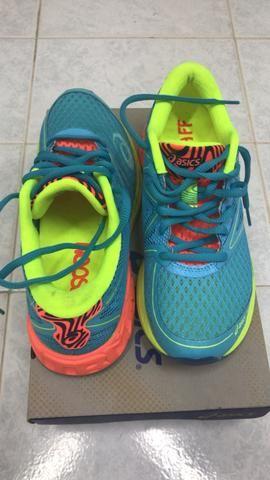 1cccc73478 Tênis Asics - Roupas e calçados - José Menino