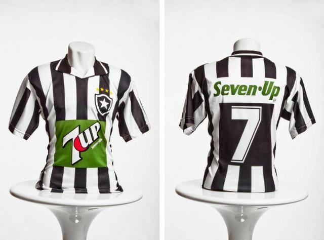 Camisa de Futebol - Botafogo - M - Roupas e calçados - Bigorrilho ... c00d968d04827