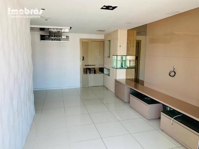 Lumiar, apartamento à venda na Meireles. - Foto 18