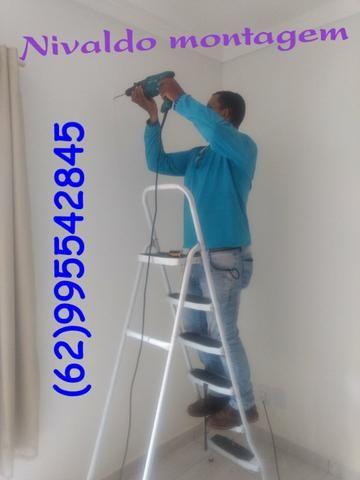 Montador de móveis PROFISSIONAL WHATSAPP