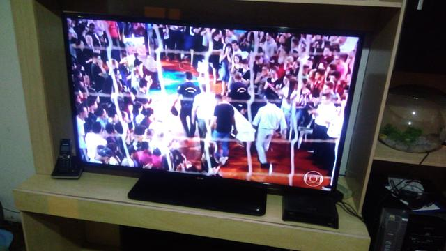TV LG 47 polegadas led digital !!!