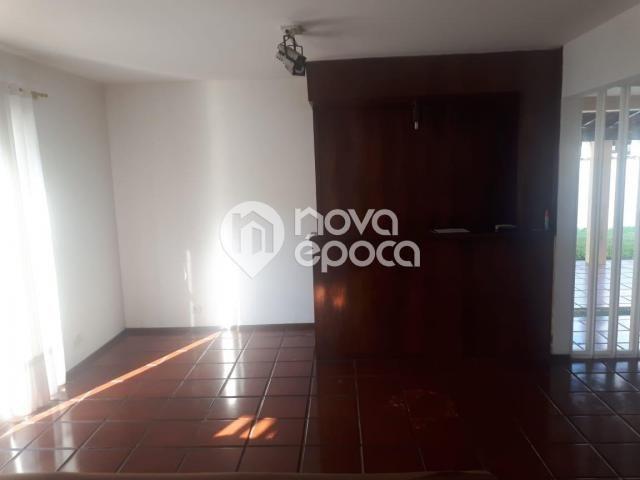 Casa de condomínio à venda com 4 dormitórios em Taquara, Rio de janeiro cod:LN4CS31589 - Foto 3