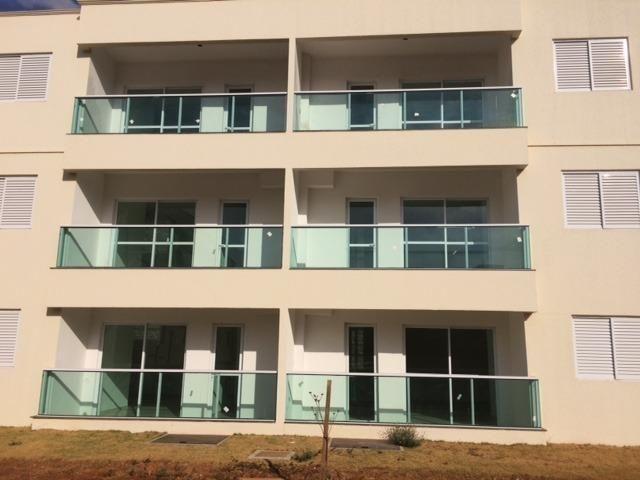 Pronto para Morar - Apartamento perto do Shopping - Com bosque Interno - Foto 4