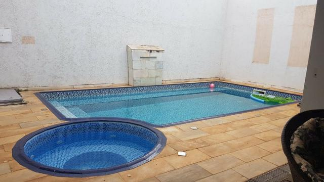 Linda casa no Bairro Solaris em Araxá - Foto 16
