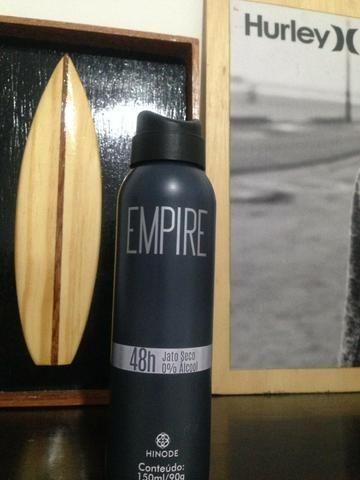 Desodorante Empire Hinode