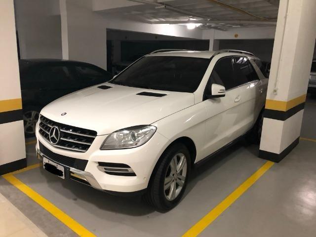 Mercedes-benz Ml-350