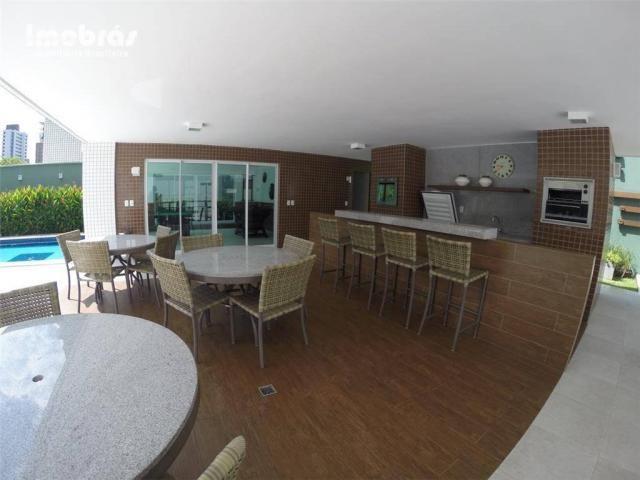 Lumiar, apartamento à venda na Meireles. - Foto 6
