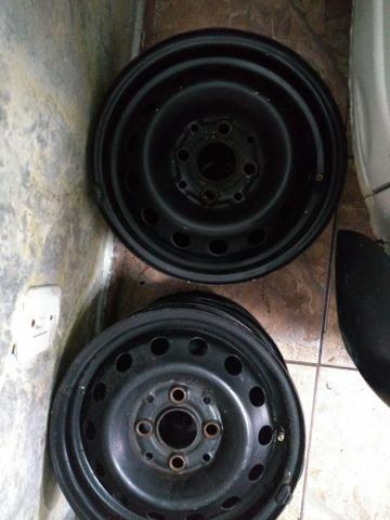 Roda ferro 13