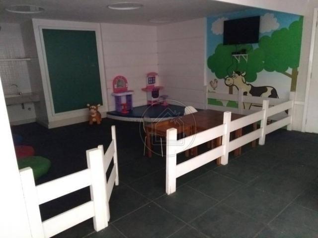 Apartamento com 3 dormitórios à venda, 94 m² por r$ 695.000,00 - grajaú - rio de janeiro/r - Foto 18