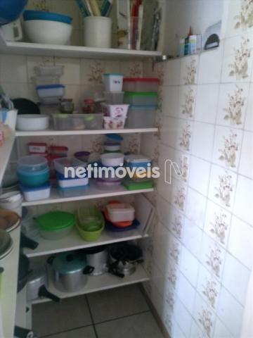 Casa à venda com 5 dormitórios em Glória, Belo horizonte cod:746744 - Foto 11