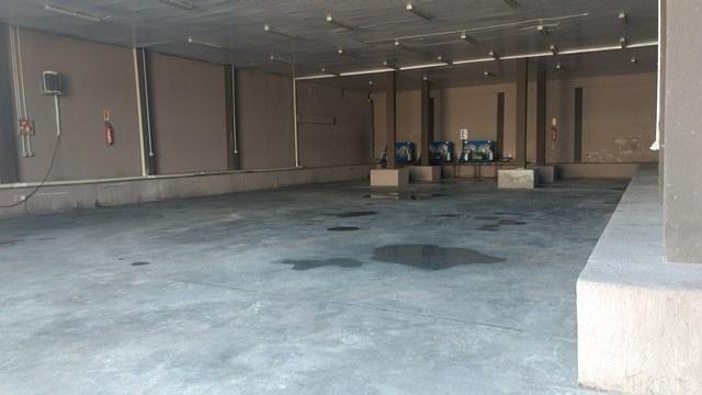 Galpão/depósito/armazém à venda com 0 dormitórios em Fátima, Joinville cod:V29004 - Foto 12