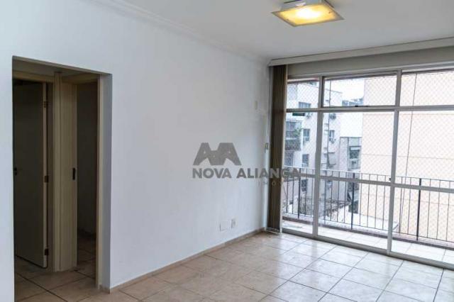Apartamento à venda com 2 dormitórios em Tijuca, Rio de janeiro cod:NTAP20972 - Foto 2