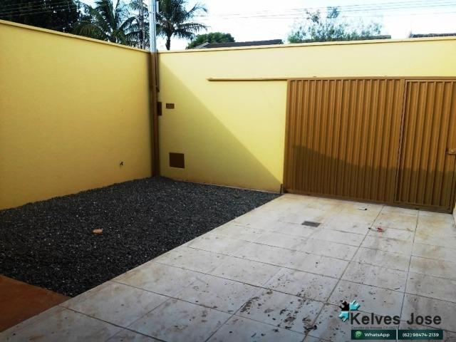 Casa a Venda com 3 Quartos sendo 1 Suíte apenas 5 min. do Buriti Shopping - Foto 18