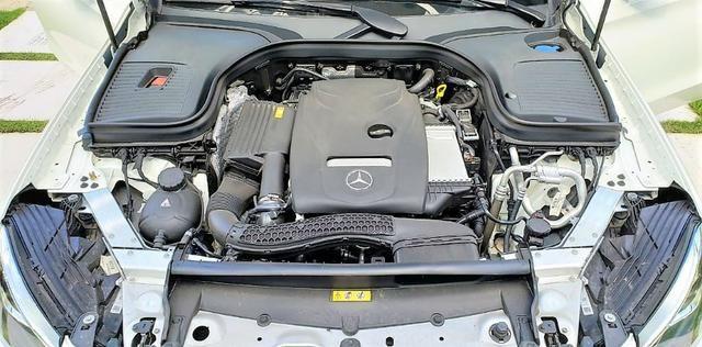 Mercedes-benz Glc Coupê 2018/2018, novíssimo, com apenas 10.000 km! Oportunidade! - Foto 17