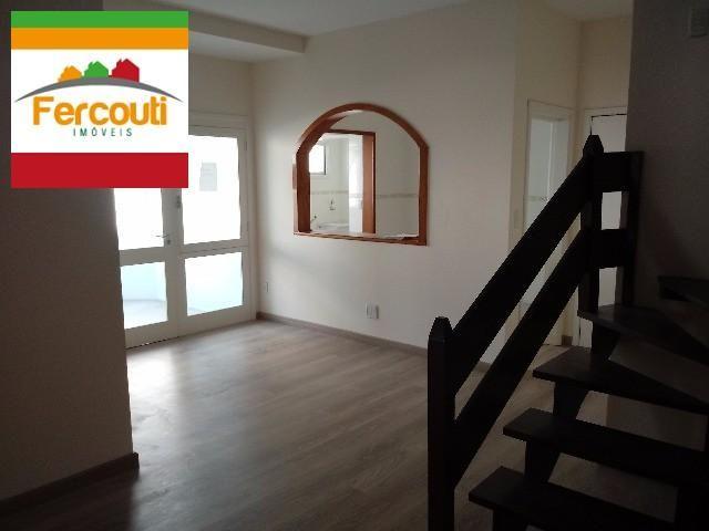 Apartamento duplex residencial à venda, vila rosa, novo hamburgo - ad0001. - Foto 12