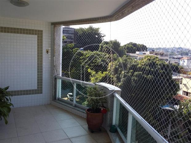 Apartamento à venda com 3 dormitórios em Jardim guanabara, Rio de janeiro cod:851188 - Foto 6
