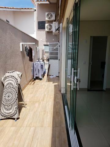 Casa 3 quartos san marino, garagem coberta e planejados - Foto 9