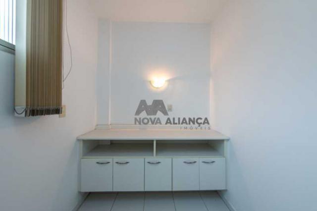 Apartamento à venda com 2 dormitórios em Tijuca, Rio de janeiro cod:NTAP20972 - Foto 19