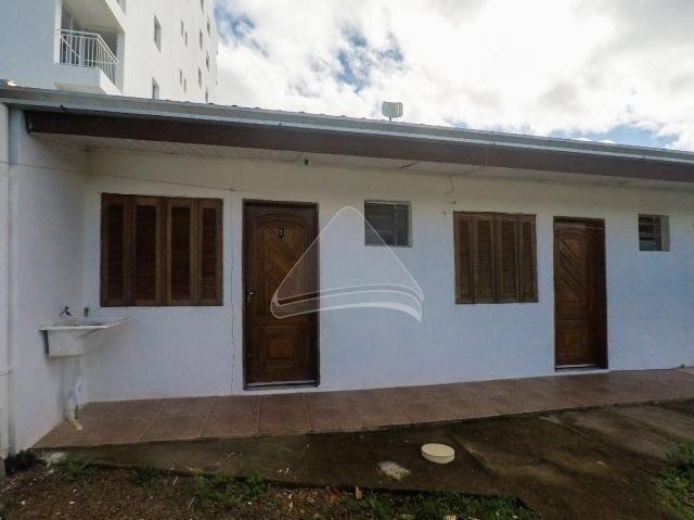 Kitchenette/conjugado para alugar com 0 dormitórios em São josé, Passo fundo cod:12555