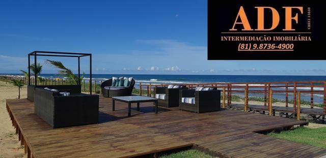 Repasse Cupe Beach Living 2Qts Dec e Mobiliado Ligue 81. * - Foto 2