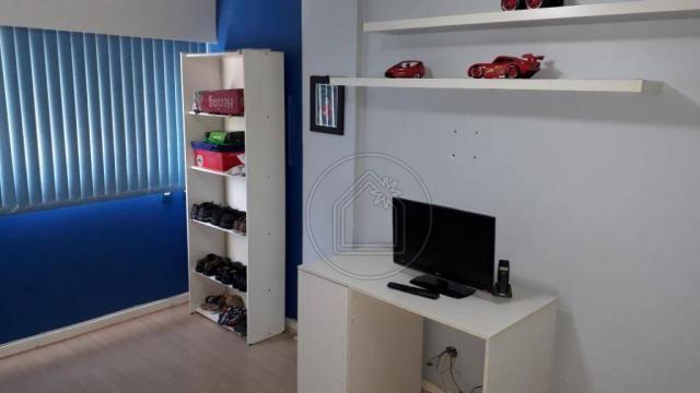 Vila isabel - apartamento 3 quartos com vaga - Foto 7