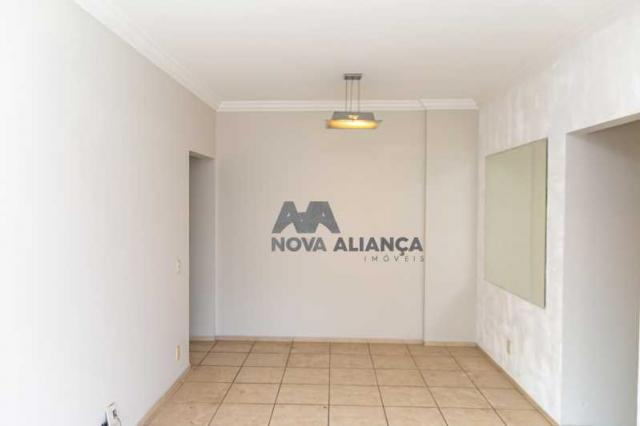 Apartamento à venda com 2 dormitórios em Tijuca, Rio de janeiro cod:NTAP20972 - Foto 8