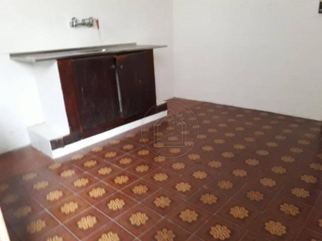 Apartamento com 3 dormitórios à venda, 126 m² por r$ 660.000 - grajaú - rio de janeiro/rj - Foto 13