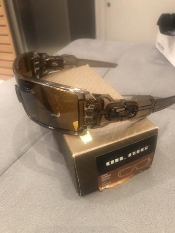 6ed9a9e73 Óculos Oakley Oil Rig - Original - Bijouterias, relógios e ...
