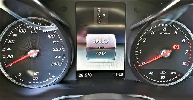 Mercedes-benz Glc Coupê 2018/2018, novíssimo, com apenas 10.000 km! Oportunidade! - Foto 18