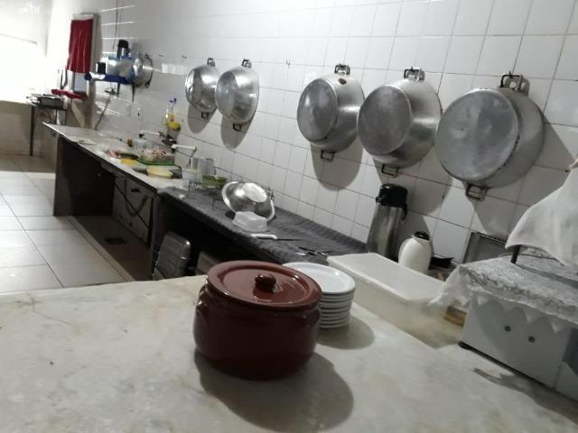 Restaurante/lanchonete/churrascaria Jangadao -MT oportunidade preço baixo - Foto 11