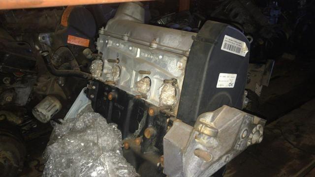 Motor Jetta Golf 2.o