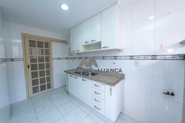 Apartamento à venda com 2 dormitórios em Tijuca, Rio de janeiro cod:NTAP20972 - Foto 16