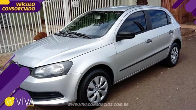 Vw - Volkswagen Gol City 1.6 *leia o anúncio