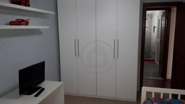 Vila isabel - apartamento 3 quartos com vaga - Foto 8
