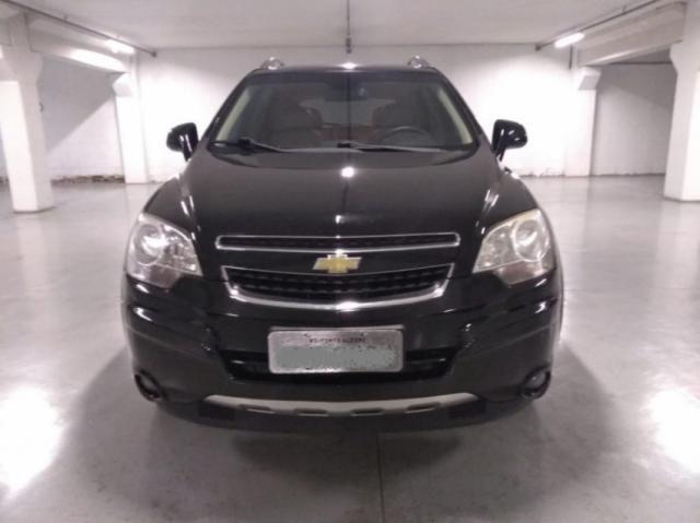Chevrolet Captiva CAPTIVA 3.6 SFI AWD V6 24V GASOLINA 4P AUT 4P