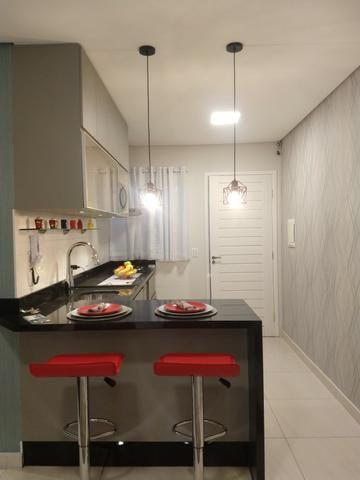 Kitnet pronto para morar parcelas menores do que aluguel em Osasco - Foto 11