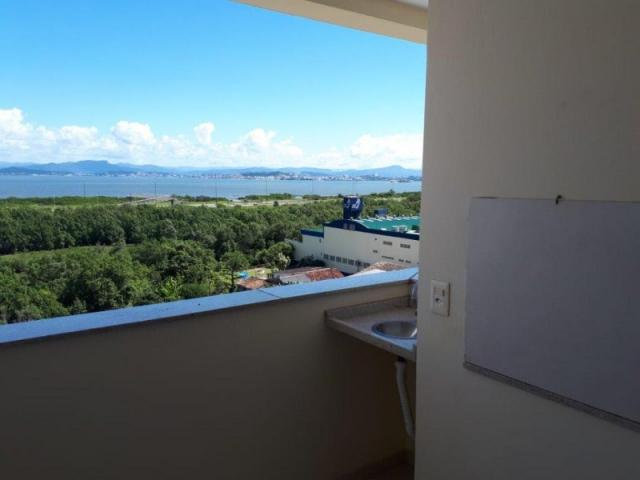 Apartamento residencial à venda, costeira do pirajubaé, florianópolis. - Foto 14