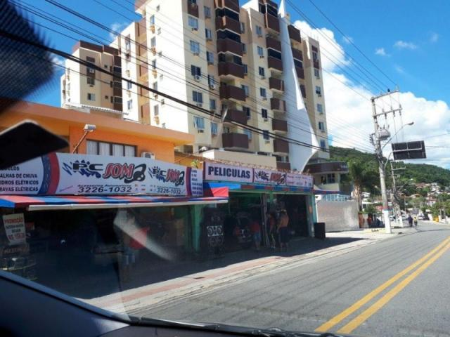 Apartamento residencial à venda, costeira do pirajubaé, florianópolis. - Foto 8