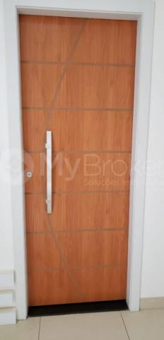 Apartamento no Residencial Lourenzzo Park com 5 quartos no Setor Nova Suiça - Foto 10