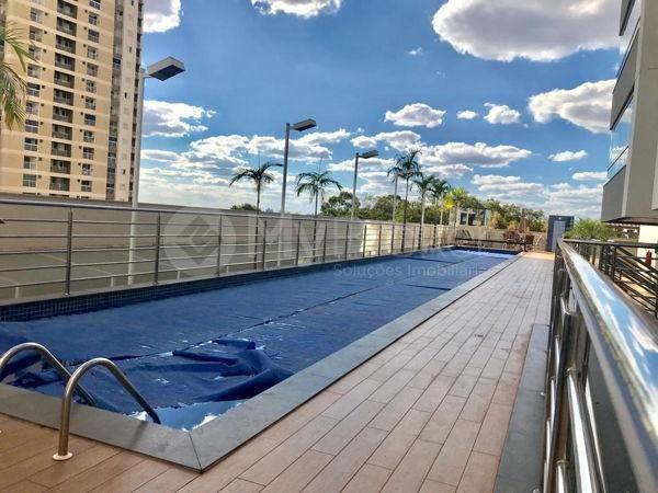 Apartamento Residencial Serra Dourada 3 quartos no Jardim Goiás - Foto 15