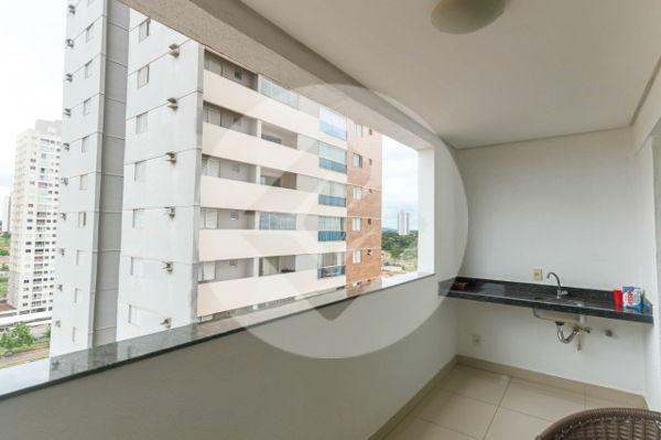 Apartamento no Residencial Park Privilege com 2 quartos no Parque Amazônia - Foto 16