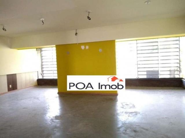 Casa para alugar, 500 m² por r$ 10.000,00/mês - boa vista - porto alegre/rs - Foto 6