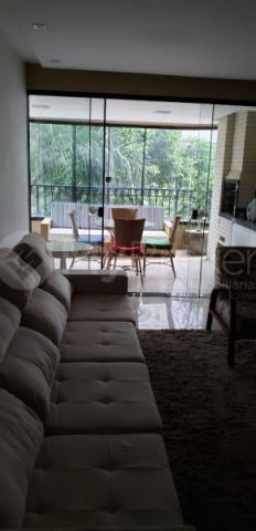 Apartamento no Residencial Lourenzzo Park com 5 quartos no Setor Nova Suiça